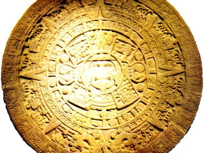 The Sun God and the Prehispanic Mexicans