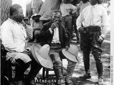 Pancho Villa, man and legend