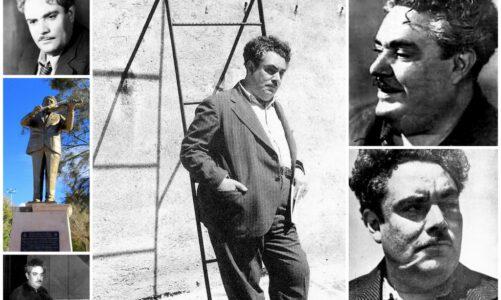Silvestre Revueltas, brilliant and tenacious musician