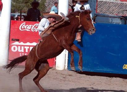 La Charrería y el Charro, tradición centenaria
